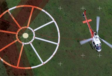 Nos complace informarles que formamos parte de NRG, segunda empresa de vuelos geofísicos que operará en toda Europa